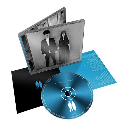 U2 / Songs Of Experience (CD)