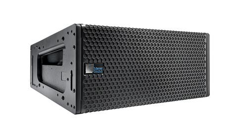 Meyer Sound LINA элемент линейного массива