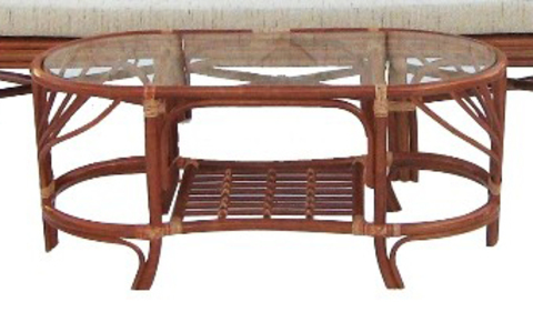 Столик кофейный Уют