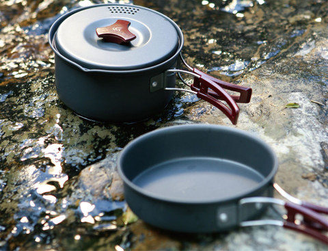 Картинка набор посуды Fire-Maple FMC-203  - 3