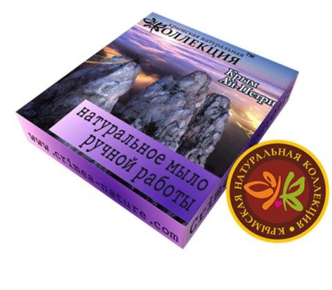 Сувенирное мыло «Эксклюзивное»™Крымская Натуральная Коллекция