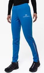 Женские утепленные лыжные брюки NordSki Pro Rus