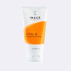 Энзимная маска hydrating enzyme masque, VITAL C, IMAGE, 57 гр.