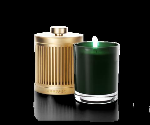 Amouage Candle Epic