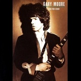 Gary Moore / Run For Cover (LP)