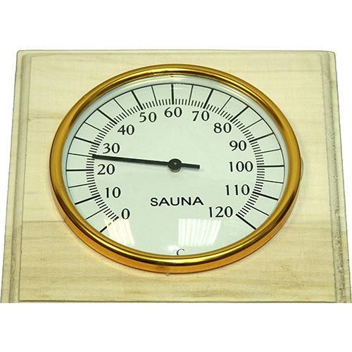 Термометр для бани биметаллический