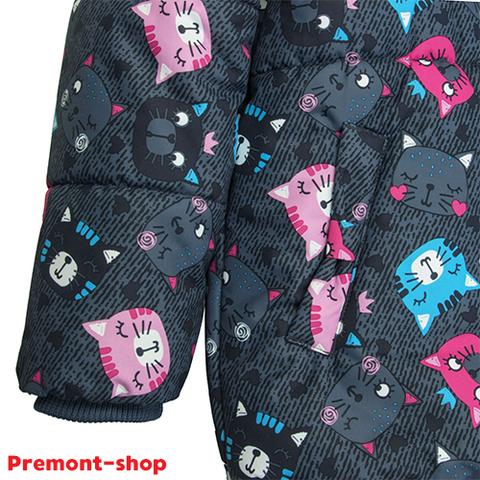 Комплект Premont для девочек Мэнские котята WP81218