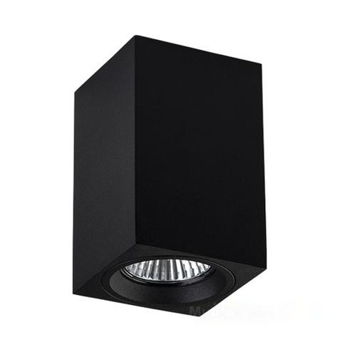Накладной светильник Megalight M02-70115 Black