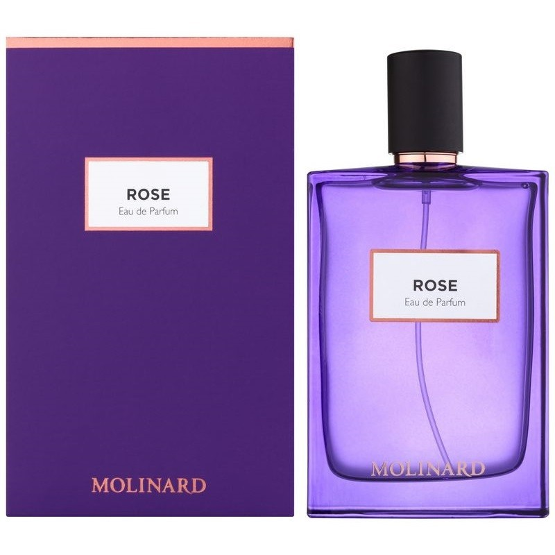 Molinard Les Elemnets Rose EDP