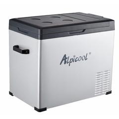 Купить Компрессорный автохолодильник Alpicool ACS-50 от производителя недорого.