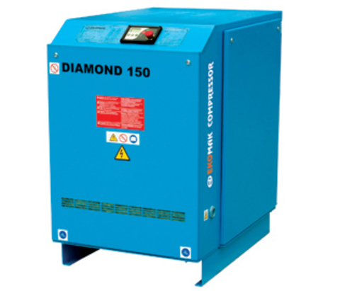 Винтовой компрессор Ekomak DMD 75 C 10