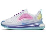 Кроссовки Nike Air Max 720 Multi Color