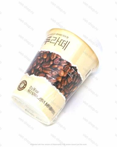 Кофе Бинс Латте, 25 гр.
