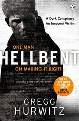 Hellbent : A Dark Conspiracy. An Innocent Victim