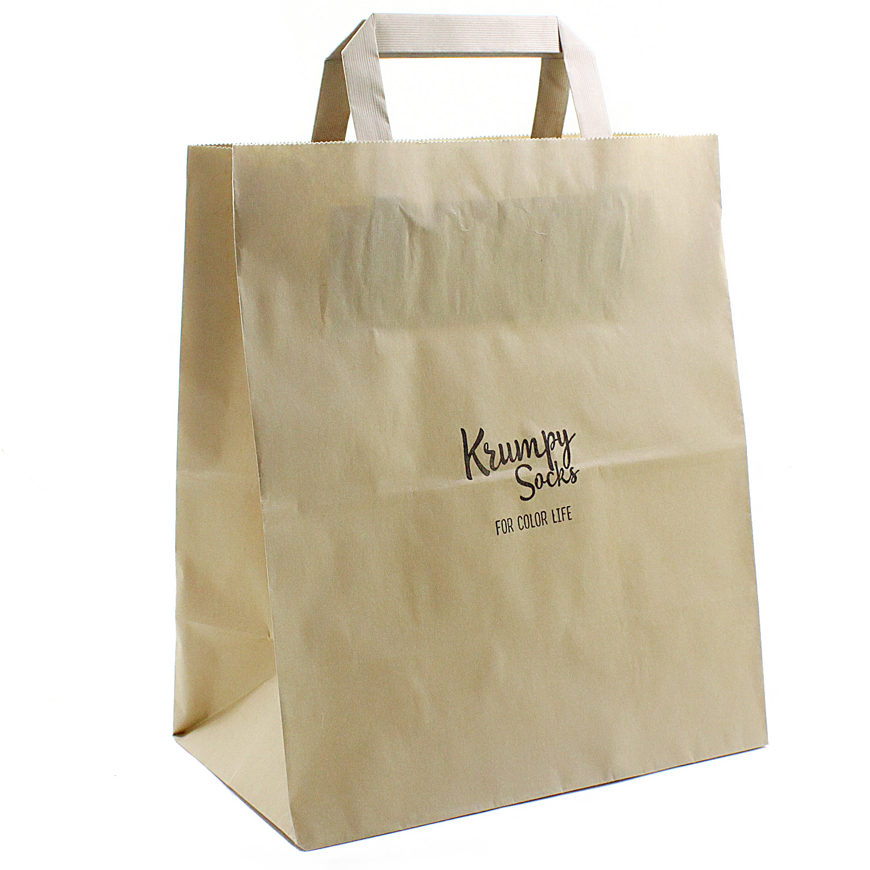 Упаковка - Подарочный Пакет
