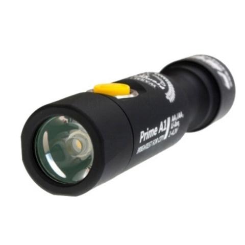 Карманный фонарь Armytek Prime A1 v3 XP-L (тёплый свет)