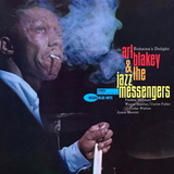Art Blakey & The Jazz Messengers / Buhaina's Delight (LP)