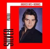 Silvio Pozzoli / Greatest Hits & Remixes (LP)