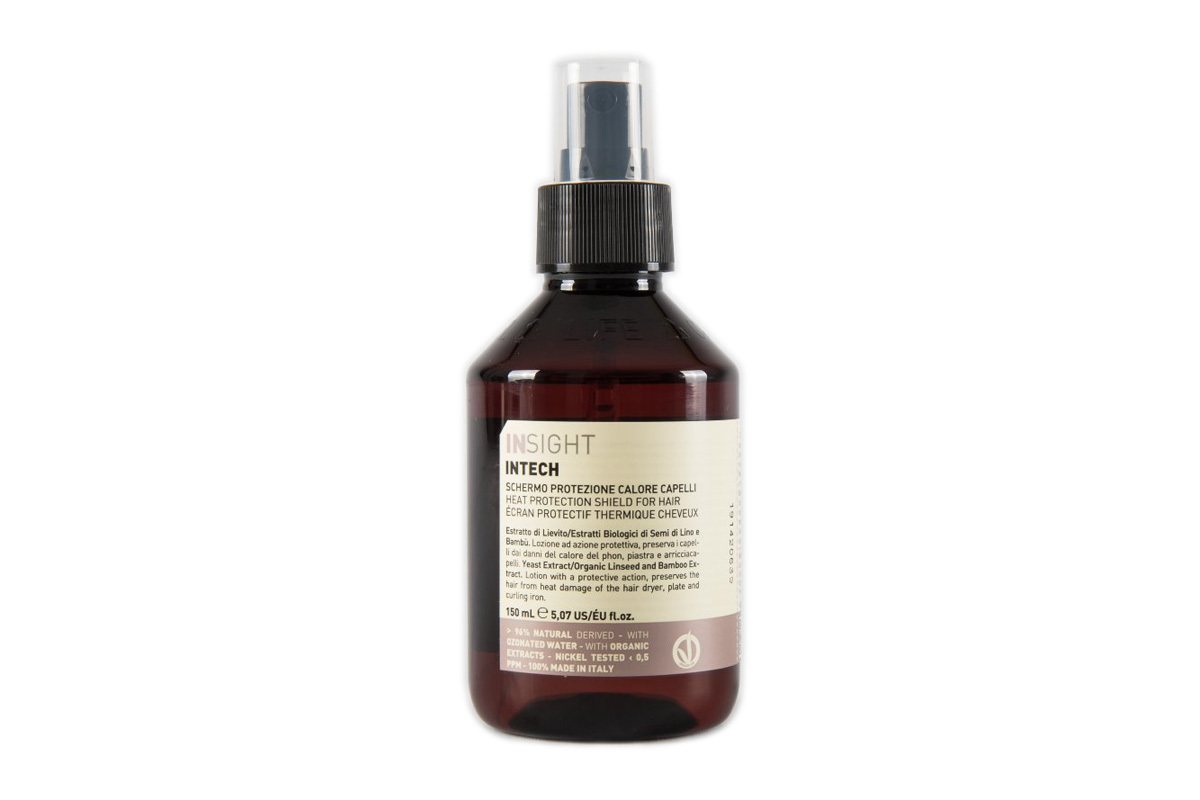Спрей-термозащита для волос INTECH (150 мл)