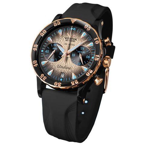 Часы наручные Восток Европа Ундина (Undinė) VK64/515E627