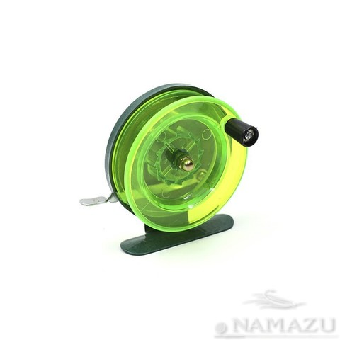 Катушка проводочная Namazu Scoter 65 мм N-65P01T