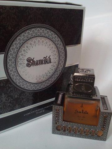 SHAMIKH / Шамик 25мл