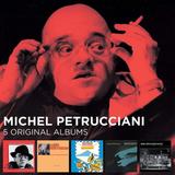 Michel Petrucciani / 5 Original Albums (5CD)