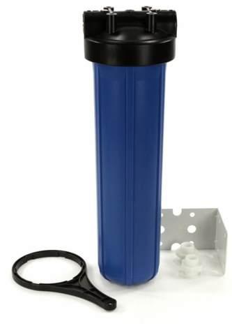 Колба фильтра (фильтр магистральный) AquaKit BB 20