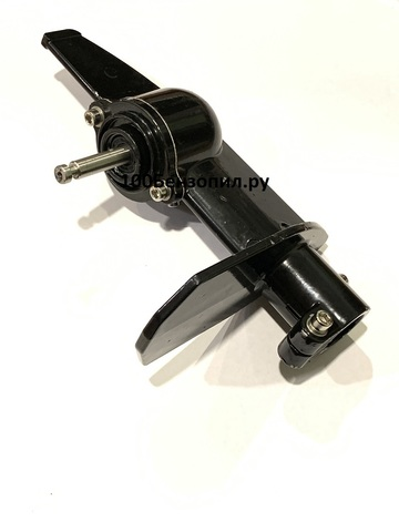 Нижний редуктор для лодочного мотора