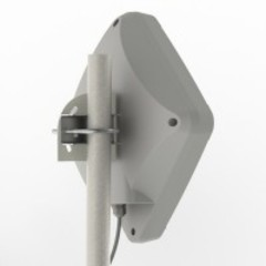 PETRA BB MIMO 2x2 UniBox -антенна с гермобоксом для 3G/4G модема.