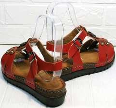 Стильные босоножки сандали женские Rifellini Rovigo 375-1161 Rad.