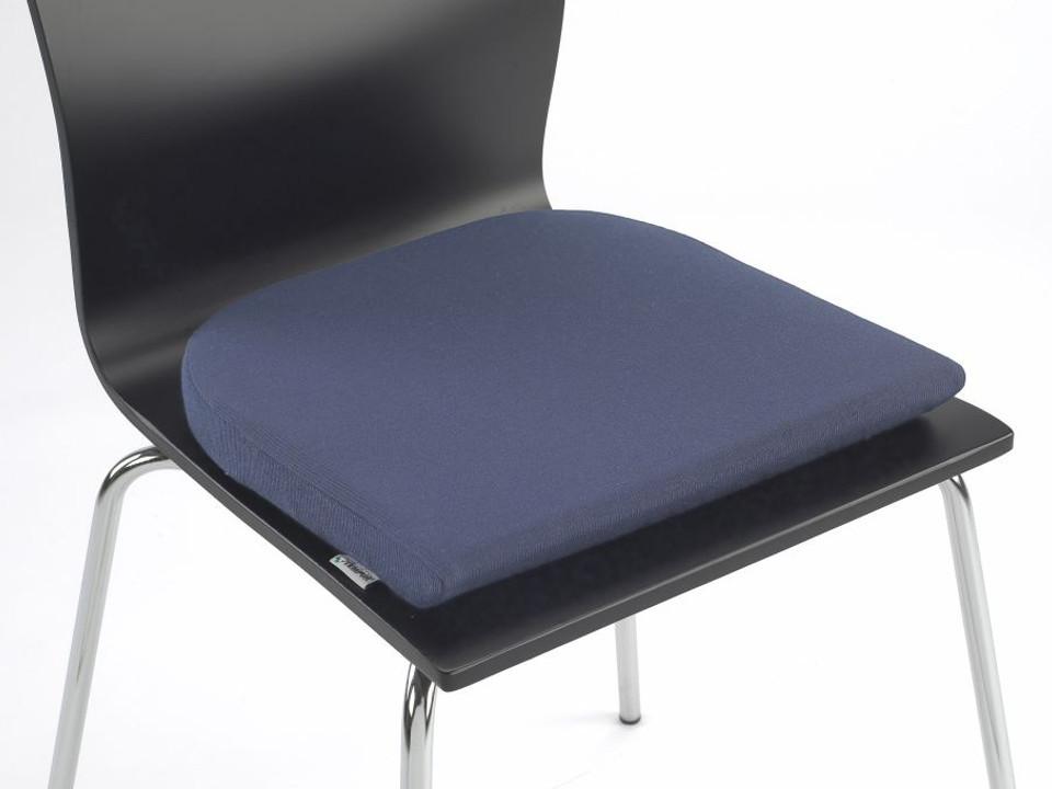 Подушки ортопедические на сиденье Ортопедическая подушка на сиденье Tempur Seat Cushion 222.jpeg