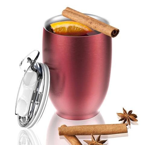 Термокружка Asobu Imperial beverage (0,3 литра), красная