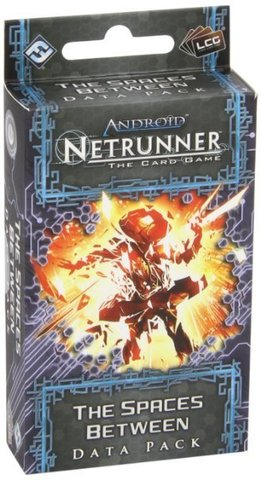 ANR LCG: Data Pack: The Spaces Between