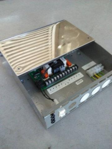 Основной блок мощности Harvia WX450 для ИК кабины SGC0909BR