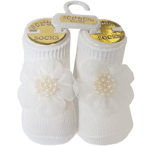 Папитто. Носки для девочки, р. 0