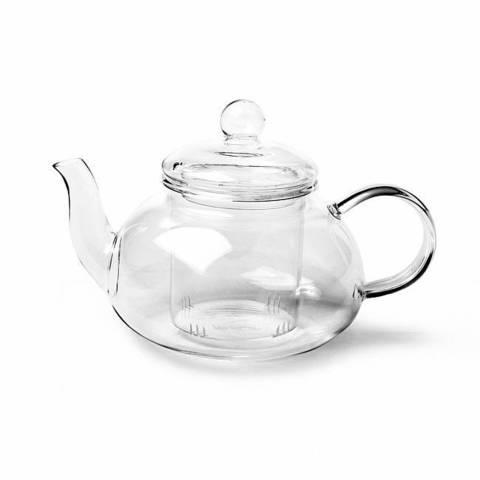 9365 FISSMAN Lucky Чайник заварочный 1 л,  купить