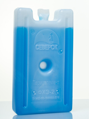 Аккумулятор холода (хладоэлемент) СЕВЕРОК 400