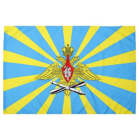 Флаг ВВС России 90*150