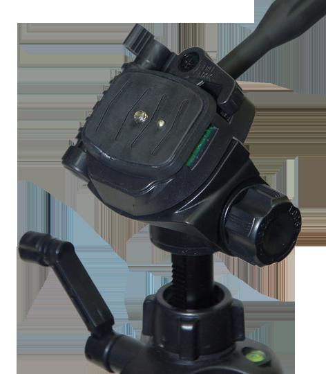 Dicom TV-300 N Black