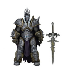 Heroes of The Storm Series 02 — Arthas (WarCraft)