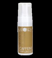 Пенка для умывания CAFFEINE, 150ml. By Savonry