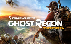 Tom Clancy's Ghost Recon® Wildlands (для ПК, цифровой ключ)