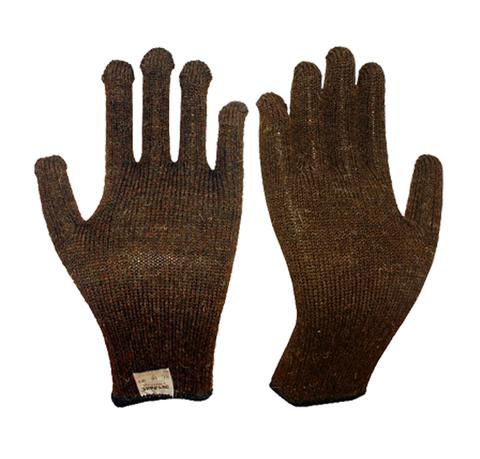 Утеплённые рабочие перчатки ЭЛЬБРУС КОМФОРТ