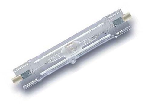 Лампа металлогалогенная ДРИ 150 6000 К Rх7s TDM