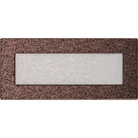 Вентиляционная решетка Латунь (11*24) 24M