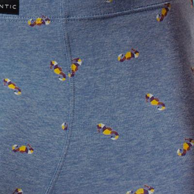 Трусы мужские шорты MH-1125 хлопок