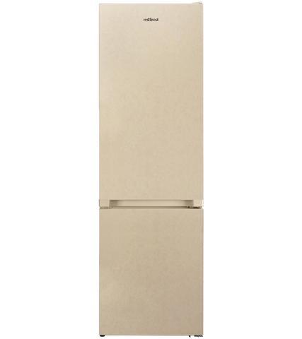 Холодильник Vestfrost VW20NFE02B