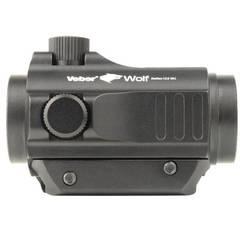 Прицел коллиматорный Veber Wolf Reflex 122 RG