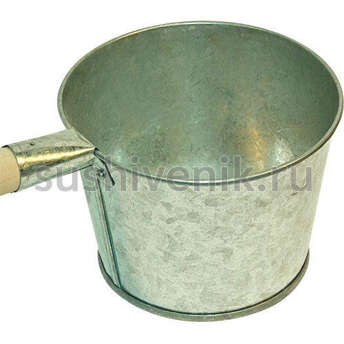 Ковш банный